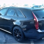 CTSv Wagon Ceramic Window Tinting Mesa